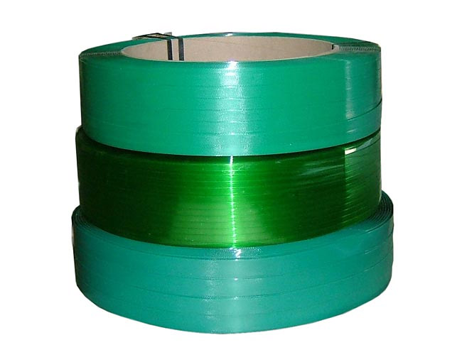 Пластиковые ленты для упаковки