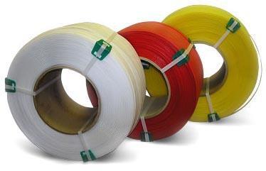 Полипропиленовые ленты (PP) для упаковки