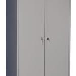 Шкаф металлический ШРК