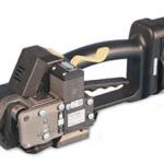 Ручной электрический инструмент для обвязки лент